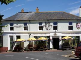 The Pilot Inn, hotel near Beachy Head, Eastbourne