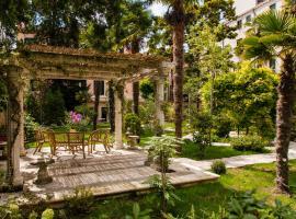 Hotel Sant'Antonin, hotel in Venice