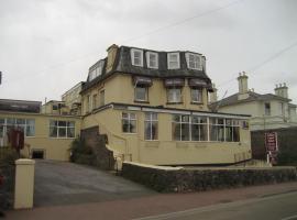 Ashley Court Hotel, hotel near Mount Stuart Hospital, Torquay