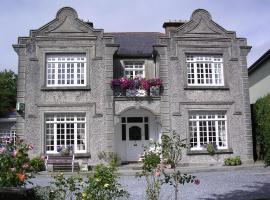 St Judes B&B, bed & breakfast a Galway