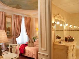 Hôtel & Spa Saint Jacques, hotel in Paris