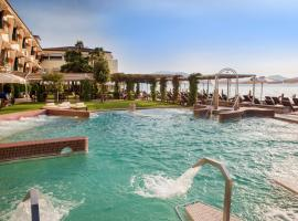 Grand Hotel Terme, hotel in Sirmione