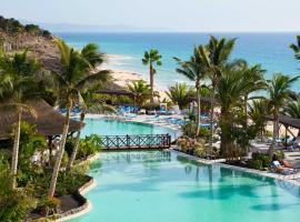 Club Jandía Princess, hotel en Playa de Jandía