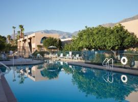 GetAways at Vista Mirage Resort, apartment in Palm Springs
