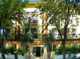 Hotel Metron, hotel a Cesenatico