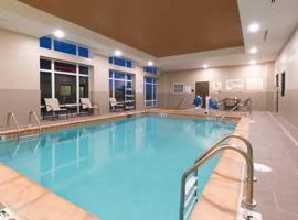 Hampton Inn & Suites Albuquerque North/I-25, hotel in Albuquerque
