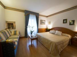 Hotel Locanda Al Pomo d'Oro, hotel in Cividale del Friuli