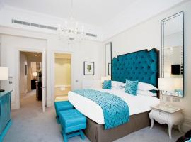 The Apartments by The Sloane Club, hotel near Chelsea Bridge, London