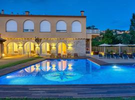 Hostalet de Begur - Adults Only, hotel in Begur