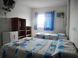 Hotel Pousada Executiva Camacan, hotel in Camacá
