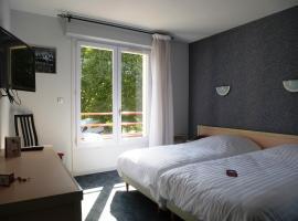 Best Hotel Hagondange, hôtel à Hagondange près de: École de ski d'Amneville