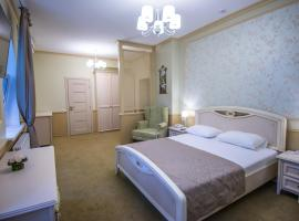 Sherton Hotel, hotel in Rostov on Don
