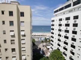 Apartments Almirante Goncalves, apartment in Rio de Janeiro