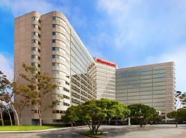 Sheraton Gateway Los Angeles, hotel near Los Angeles International Airport - LAX,