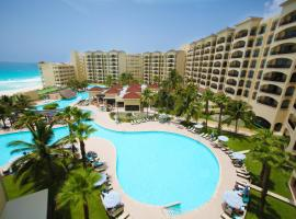 The Royal Islander – An All Suites Resort, hotel near Mayan Museum, Cancún
