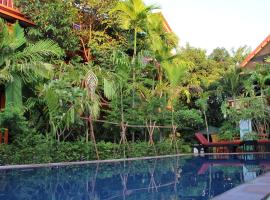 Bou Savy Guesthouse, hotel in Siem Reap