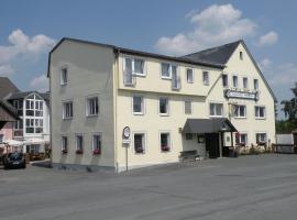 Landgasthof Grüne Linde, hotel in Hof