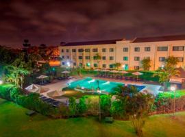 Fiesta Royale Hotel, hotel in Accra