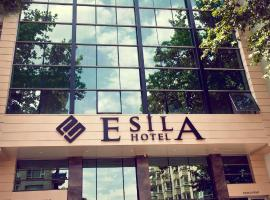 Esila Hotel, hotel in Ankara