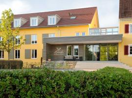Hirsch - Das Ellwanger Landhotel, hotel in Ellwangen