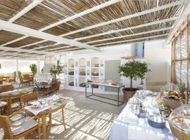 Relais Corte Palmieri & Il Chiostro - Residenza d'epoca, hotel in Gallipoli