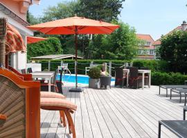 Hotel Rubens, Hotel in der Nähe von: Bahnhof Ostende, De Haan