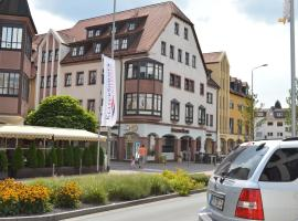 Arkaden Hotel, hotel near Main-Taunus-Zentrum, Kelkheim