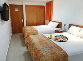 Hotel Suites Gaby, Hotel in Cancún