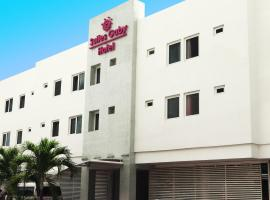 Hotel Suites Gaby, hotel em Cancún