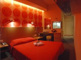 Palladion Boutique Hotel , ξενοδοχείο κοντά σε Παλαμήδι, Άργος