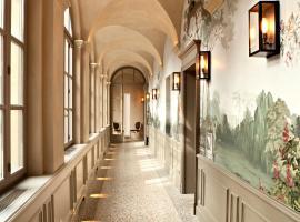 Palazzo Righini, hôtel à Fossano