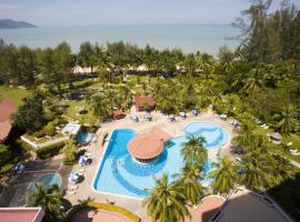 The Bayview Beach Resort, accessible hotel in Batu Ferringhi