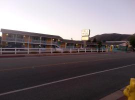 Villa Motel, motel in San Luis Obispo