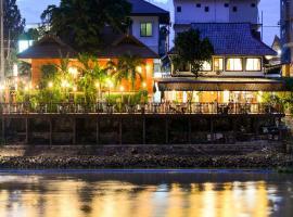 Ban U Thong Accommodations, hotel en Phra Nakhon Si Ayutthaya