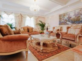 Green House Apartment, hotel with jacuzzis in Sochi