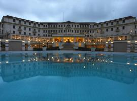 Polana Serena Hotel, hotel near Polana shopping centre, Maputo