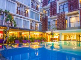 Horison Seminyak Bali, hotel dekat Bintang Supermarket Seminyak, Seminyak