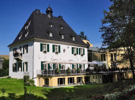 Hotel Gut Landscheid, hotel near Leverkusen Mitte, Burscheid