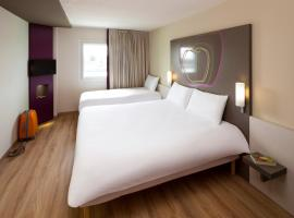 Hotel Ibis Styles Lleida Torrefarrera, hotel en Lleida