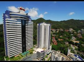 Ming Wah International Convention Centre, hôtel à Shenzhen près de: Aéroport international de Hong Kong - HKG