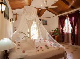 Etoile Labrine Guest House, hotel in La Digue
