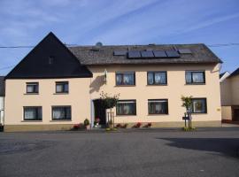 Ferienhaus Lenartz, appartement in Kliding