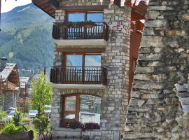 L'Annexe, Hotel in Val-d'Isère