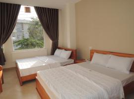 Dag Hotel, hotel near Khanh Hoa Museum, Nha Trang