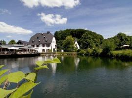 Malteser Komturei Hotel / Restaurant, Hotel in Bergisch Gladbach
