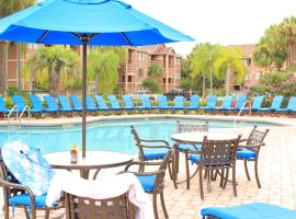 Polynesian Isles Resort By Diamond Resorts, family hotel in Kissimmee