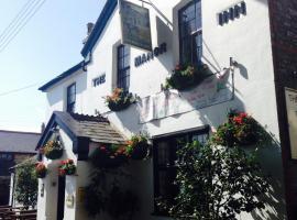 Manor Inn Galmpton, hotel in Brixham