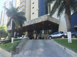 Mc Golden Flats, hotel in Recife