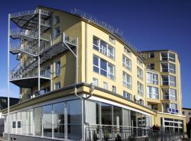 Hotel im Kornspeicher, hotel in Marburg an der Lahn