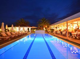 Agrilia Hotel Adults Only, hotel in Laganas